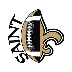 Saints svg, new orleans saints svg, svg for cut