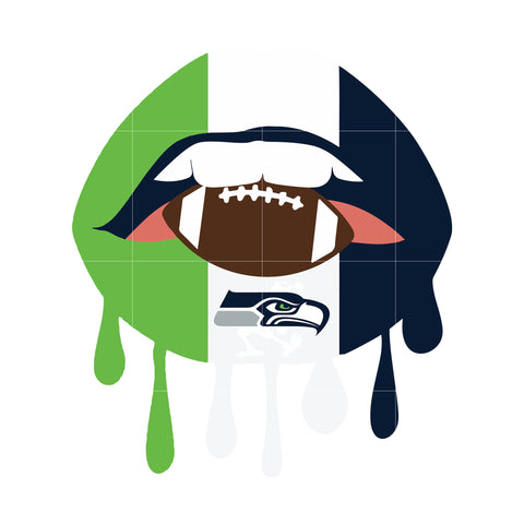 Seahawks lip svg, seattle seahawks svg, seahawks svg for cut