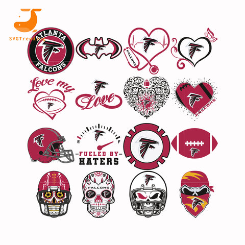 Atlanta Falcons Svg, NCAA Svg, NFL Svg, Baseball Svg logo,ncaa svg,png,dxf,ncaa logo svg, png, dxf,football university svg,png