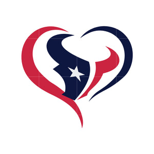 Houston Texans svg, texans svg for cut