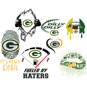 Green bay packers Svg, Football Team Logo Svg, Football Svg, NCAA Svg, NFL Svg, Bundle Football Logo Svg, Football Logo Svg,Png,Eps,Dxf