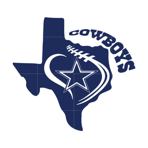 Cowboys nations svg, dallas cowboys svg, cowboys svg for cut