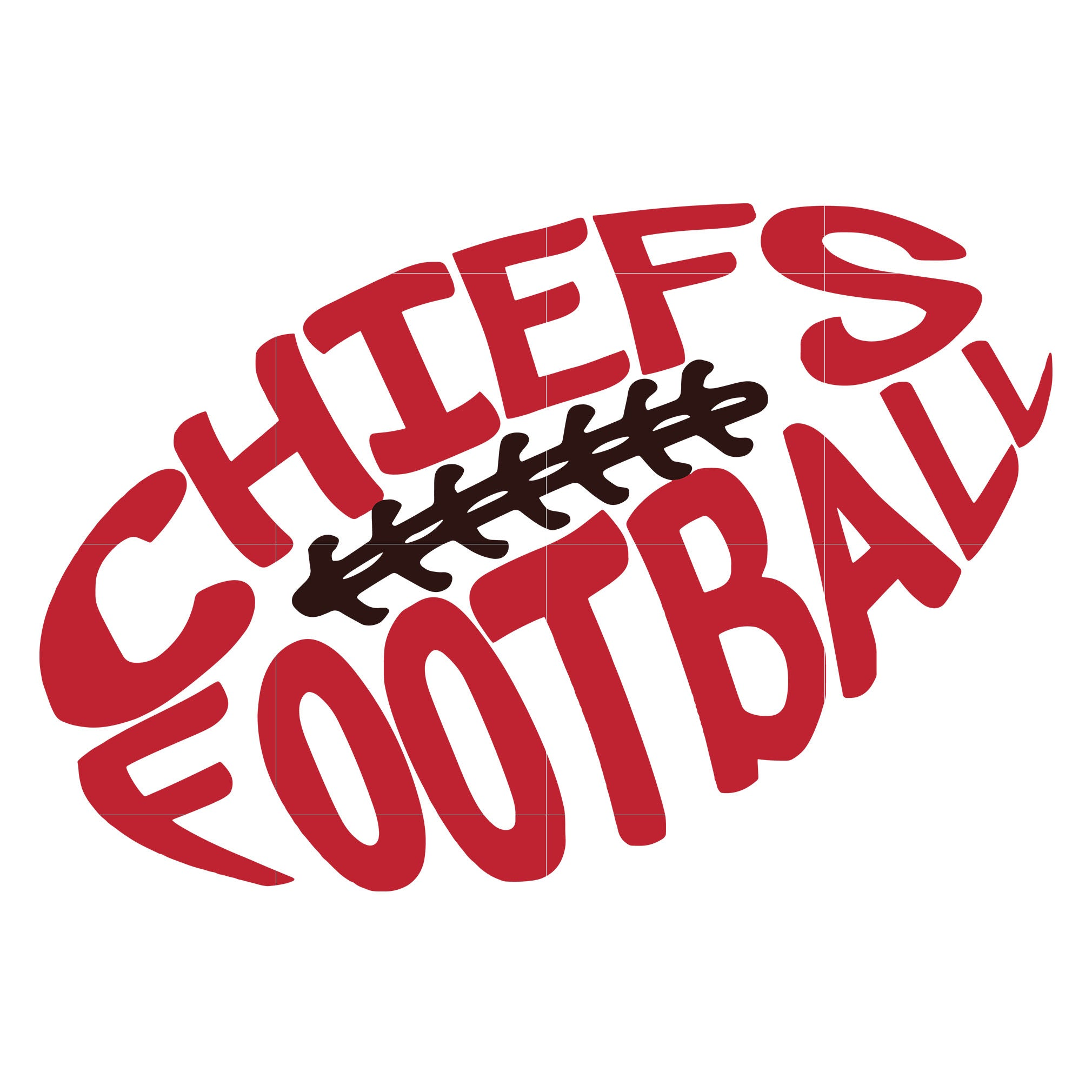 Chiefs football svg, city chiefs svg, chiefs svg for cut