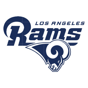 Los angeles rams logo svg, rams svg, rams svg for cut