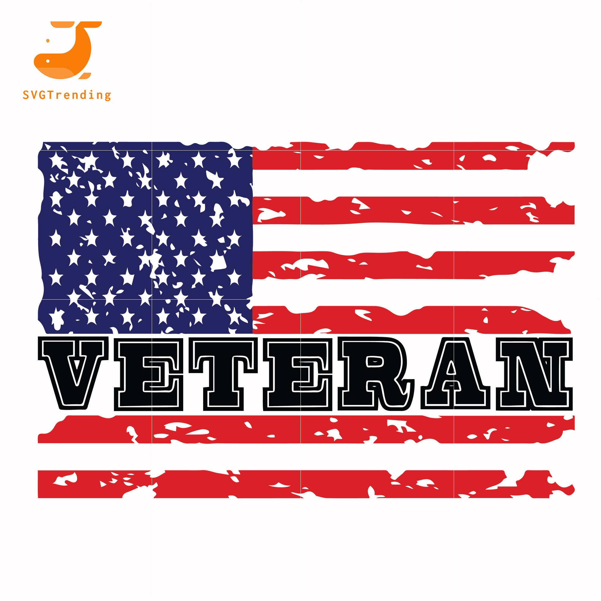 Veteran svg, png, dxf, eps, digital file