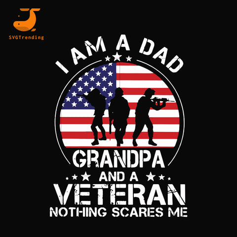 Veteran svg, png, dxf, eps, digital file FTD45