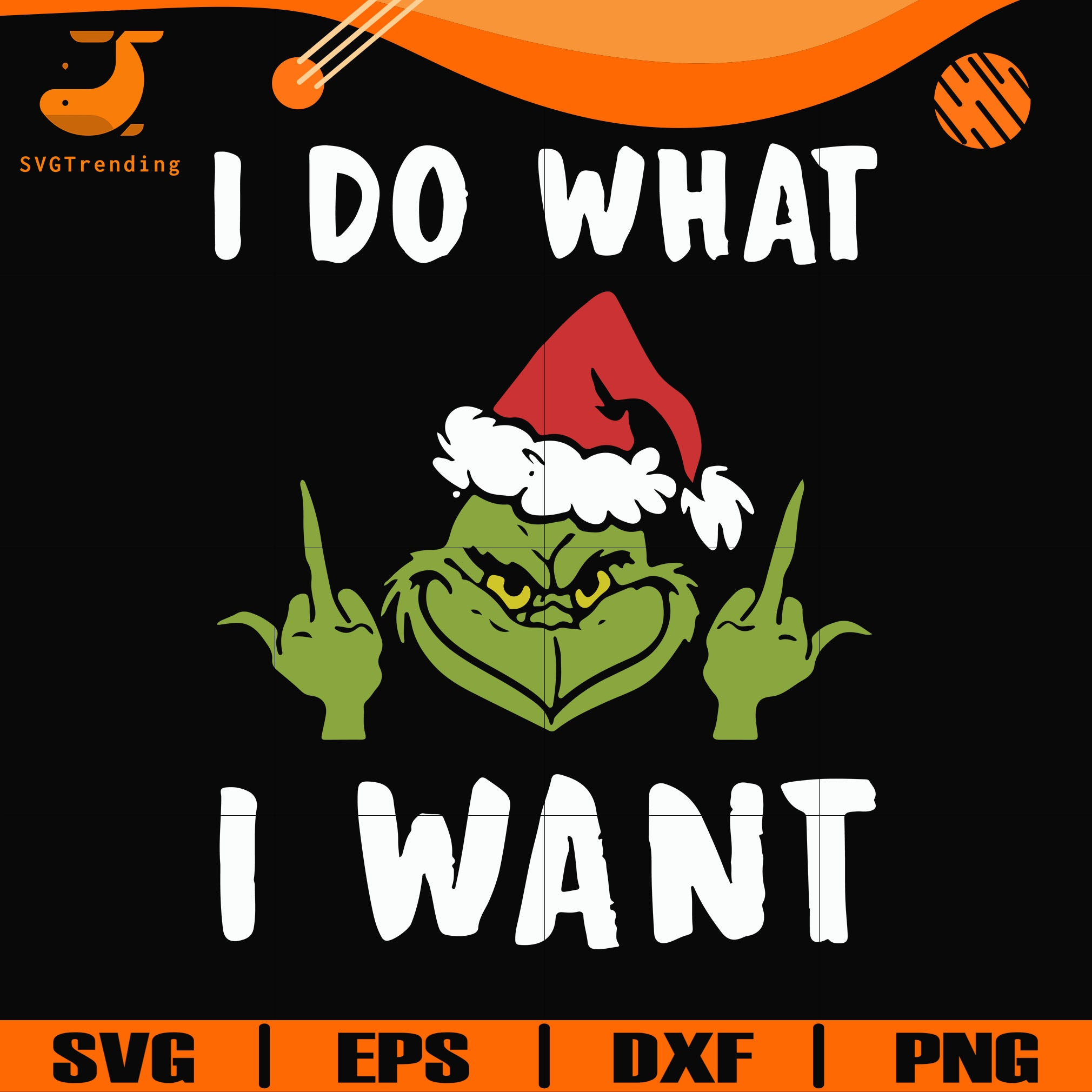Do what i want svg, png, dxf, eps digital file NCRM13072024