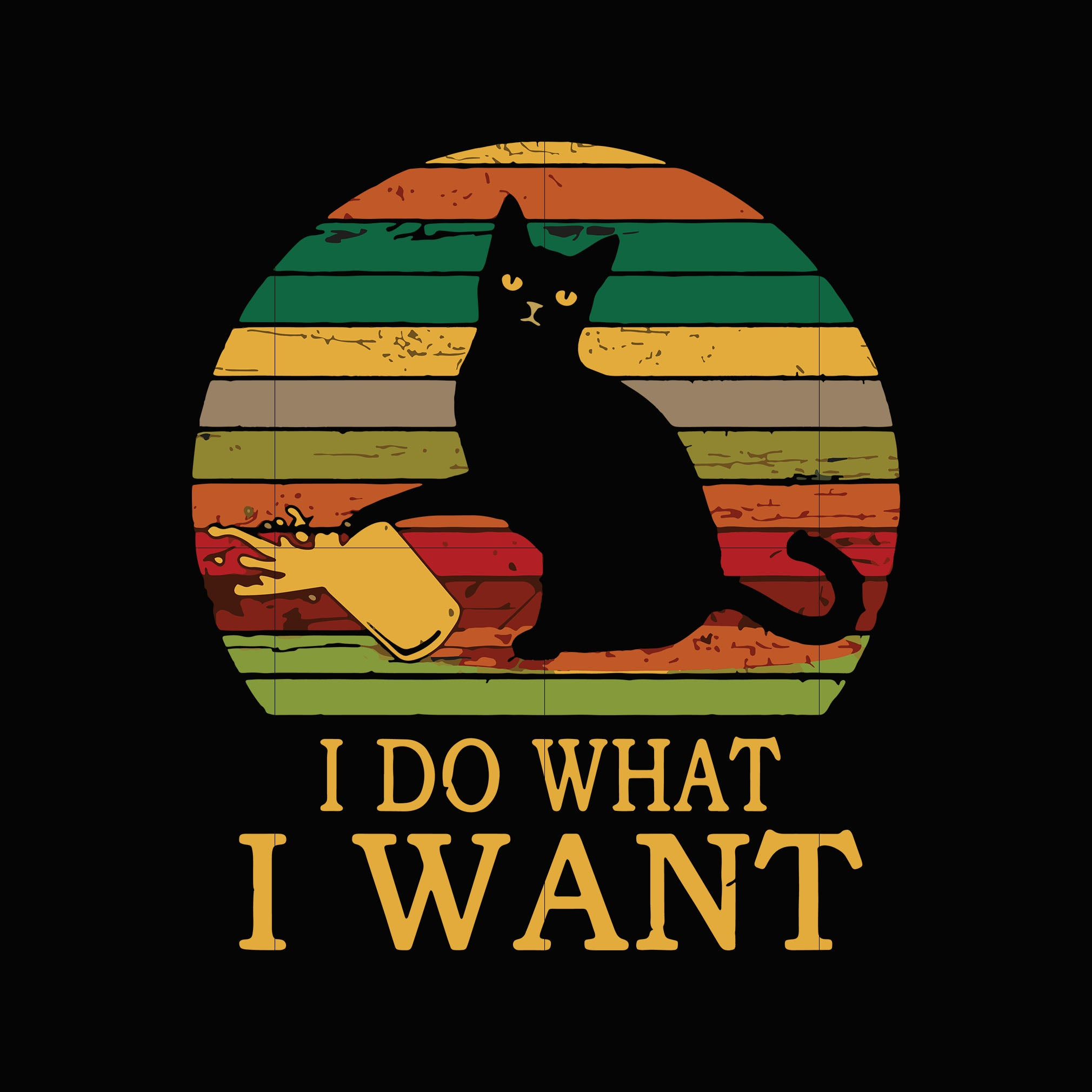 I do what i want svg,dxf,eps,png digital file
