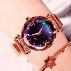 GOLDEN Magnetic Starry Sky Watch