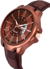 chronograph-pattern-maroon-dail-stainless-still-strap-watch