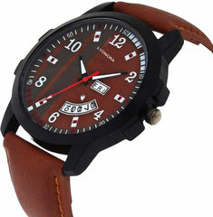 chronograph-patternora-maroon-dail-stainless-still-strap-watch