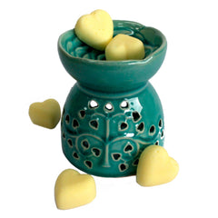 Blue Tree of Life Oil Burner - Scented Guru