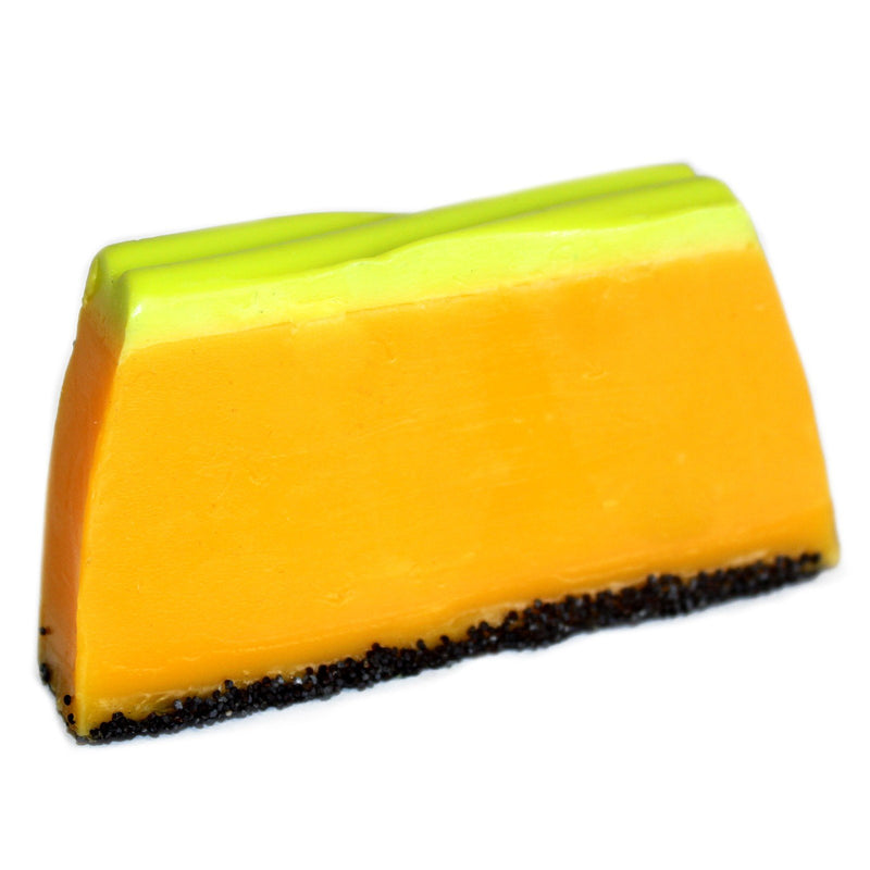 Papaya Tropical Soap Bar - Scented Guru