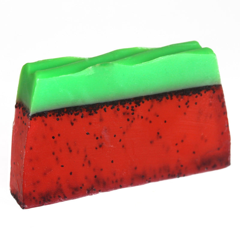 Strawberry Tropical Soap Bar - Scented Guru