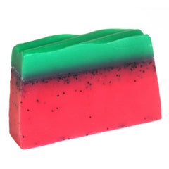 Watermelon Tropical Soap Bar - Scented Guru
