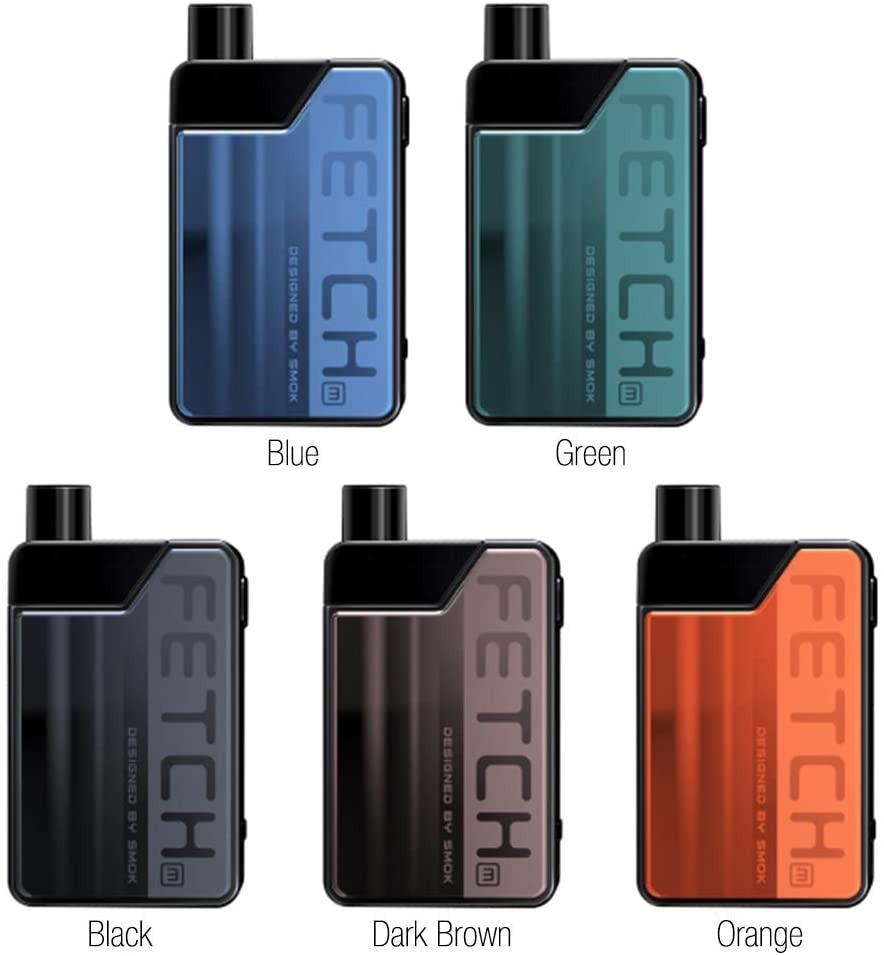 SMOK Fetch Mini Pod Starter Kit