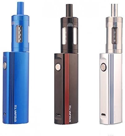 Innokin Endura T22E Kit - No Nicotine No Tobacco