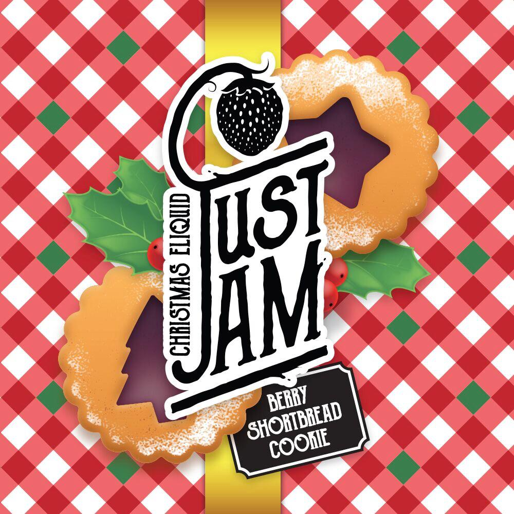 Just Jam 100ml E-Juice (80VG/20PG)