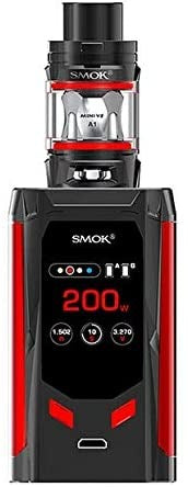 SMOK R-Kiss 200W Kit and TFV-Mini V2 2mL Tank (NO Nicotine)