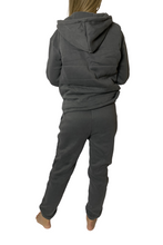 Load image into Gallery viewer, Charcoal grey Joggers