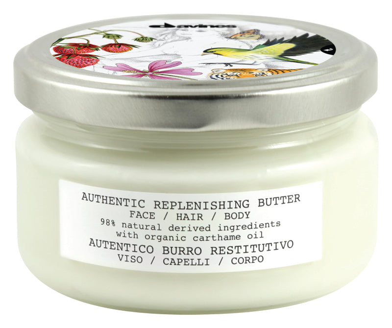 AUTHENTIC REPLENISHING BUTTER - Hair Sweet Hair