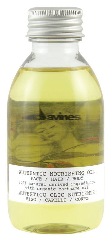 AUTHENTIC NOURISHING OIL - Hair Sweet Hair