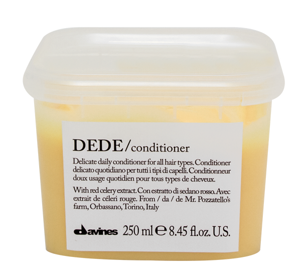 DEDE Conditioner - Hair Sweet Hair