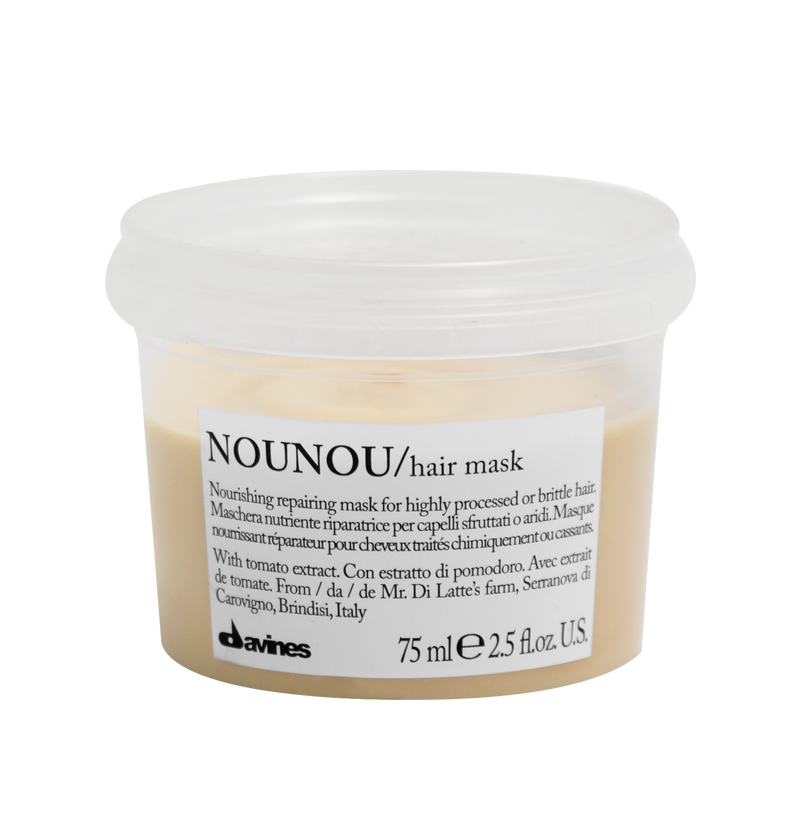 NOUNOU Hair Mask - Hair Sweet Hair