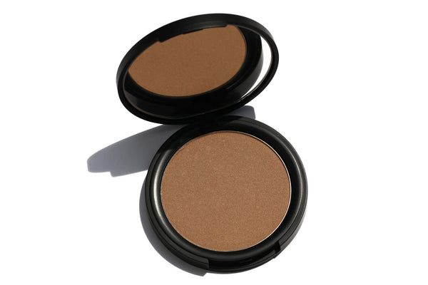 Pressed Powder Bronzer - Hiro
