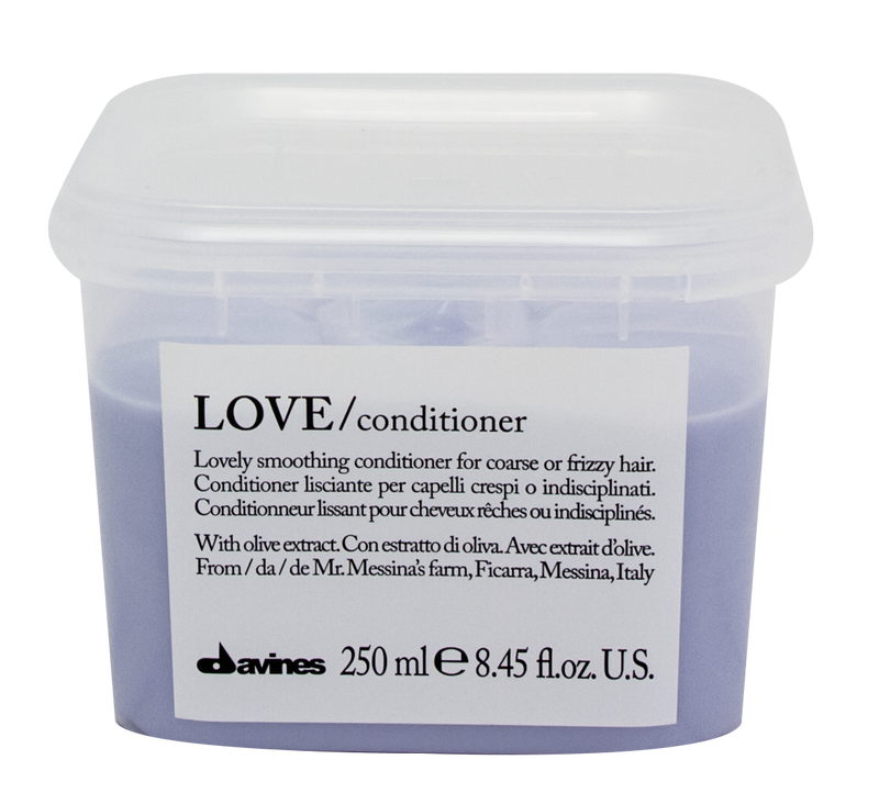 LOVE Smoothing Conditioner - Hair Sweet Hair