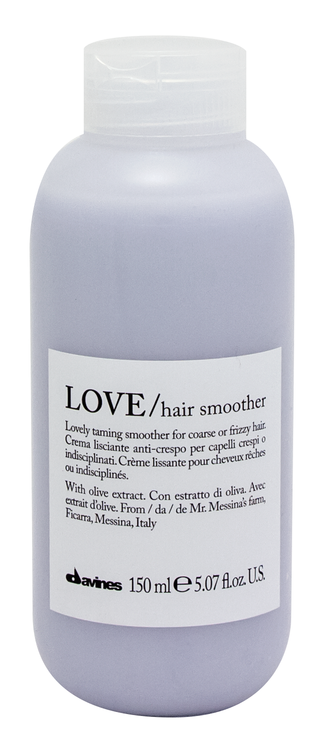 LOVE Hair Smoother - Hair Sweet Hair