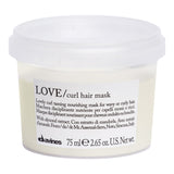 LOVE Curl Hair Mask - Davines