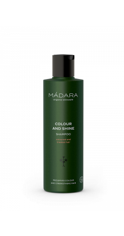 Color and Shine Shampoo - Hair Sweet Hair