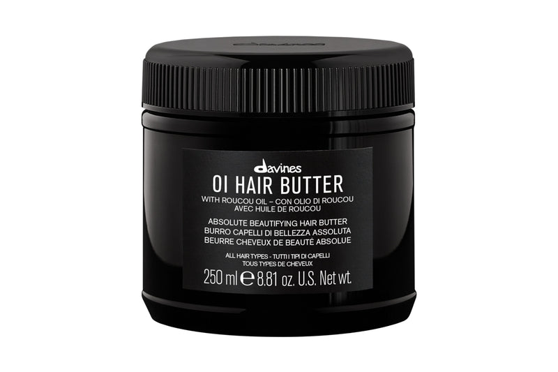 OI Hair Butter - Davines