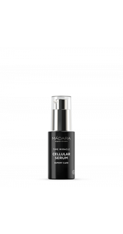 Time Miracle Cellular Serum - Mádara