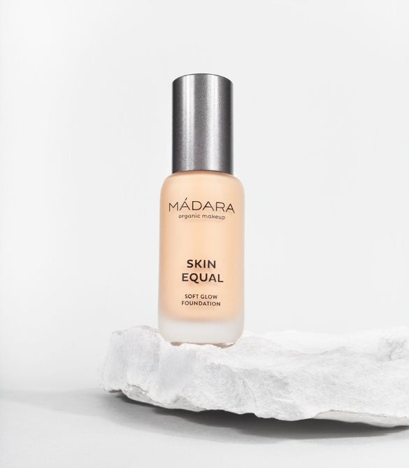 SKIN EQUAL Soft Glow Foundation - Hair Sweet Hair