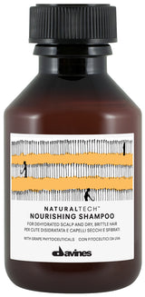 Nourishing Shampoo - Hair Sweet Hair