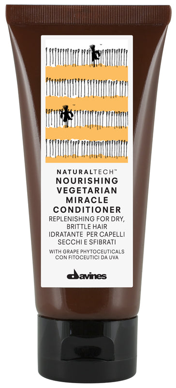Nourishing Vegetarian Miracle Conditioner - Hair Sweet Hair