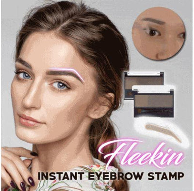 Fleekin Instant Eyebrow Stamp