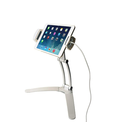 2-IN-1 KITCHEN DESKTOP TABLET STAND - Members Only - Shop Marleys
