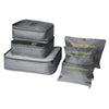 Luggage Packing Organizer Set (6pc) - Member Price ($12.49)