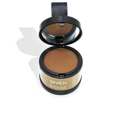 Hairline & Root Touch Up Powder