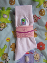 Load image into Gallery viewer, 90's Mobile Phone Embroidered Socks