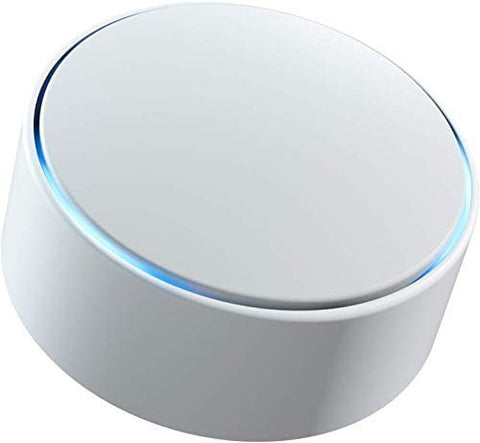 Minut Smart Home Sensor, Monitor Noise Levels, Motion, Temperature & More