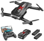 Holy Stone HS160 Pro Foldable Drone with 1080p HD WiFi Camera for Adults and Kids
