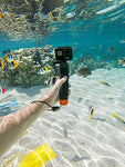 GoPro HERO7 Black — Waterproof Action Camera with Touch Screen 4K Ultra HD Video