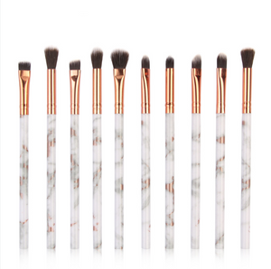 Make Up Brush Set 10Pcs