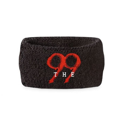 Custom 1 Inch Sweat Armband
