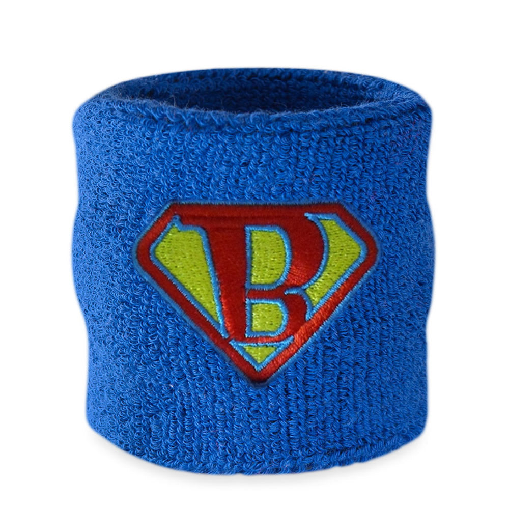 Custom Embroidered Sweatbands