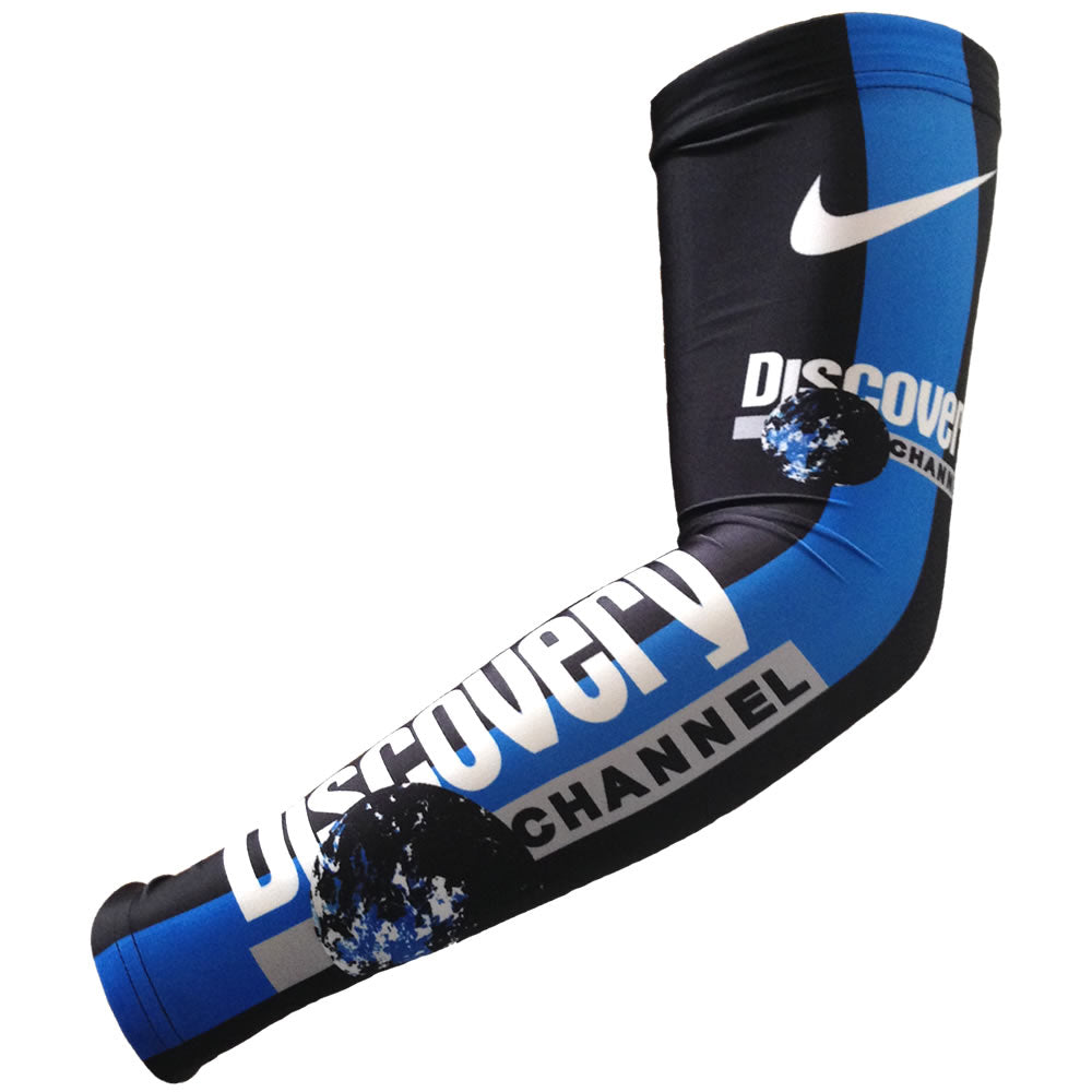 Custom Sports Armsleeves with Full Color